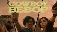Zobacz trailer serialu Cowboy Bebop od Netflixa