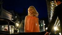 Anya Taylor-Joy �piewa na wideo z Ostatniej nocy w Soho