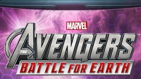 Marvel Avengers: Battle for Earth zmierza na Kinecta i Wii U