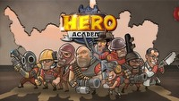 Turowa strategia Hero Academy r�wnie� na PC i z ekip� Team Fortress 2 jako grywaln� dru�yn�