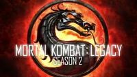 Mortal Kombat: Legacy- trwaj� prace nad drugim sezonem sieciowego miniserialu