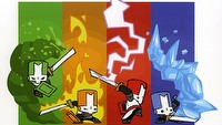 Konsolowy hit Castle Crashers zmierza na PC
