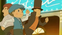Demo gry Professor Layton and The Miracle Mask dostępne na PC