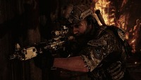 Premiera DLC The Hunt Map Pack do gry Medal of Honor: Warfighter