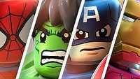 Mamy nowe informacje na temat LEGO Marvel Super Heroes