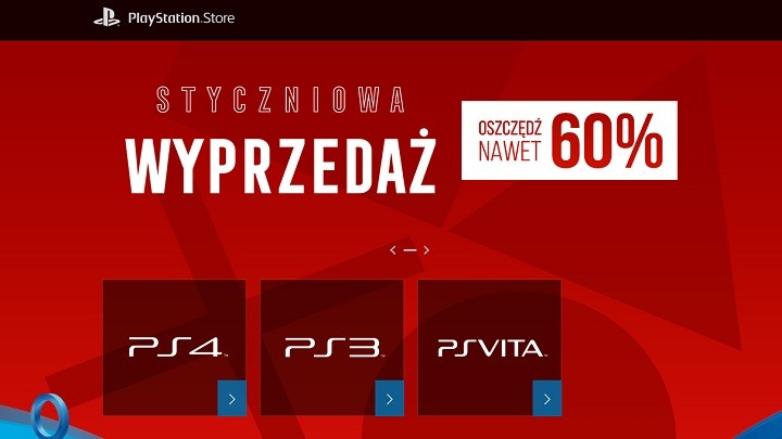 styczniowa wyprzeda w playstation store until dawn fallout 4 i ratchet clank. Black Bedroom Furniture Sets. Home Design Ideas