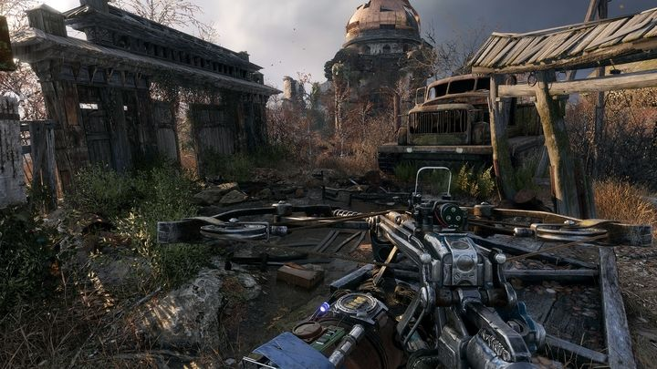 These 3 Games Draw Raytracing From Nvidia In 60 Frames Per Second